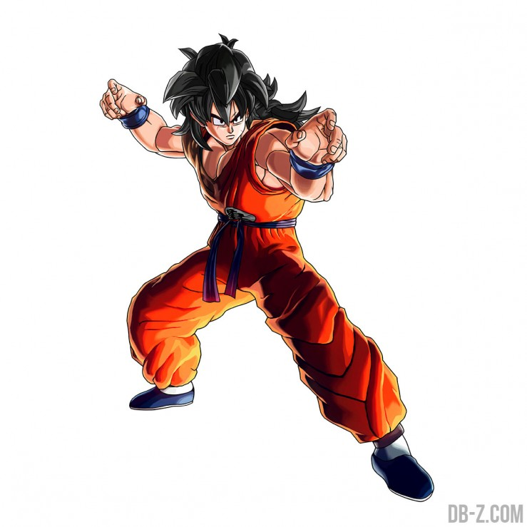 Dragon Ball Xenoverse Yamcha_1422618752
