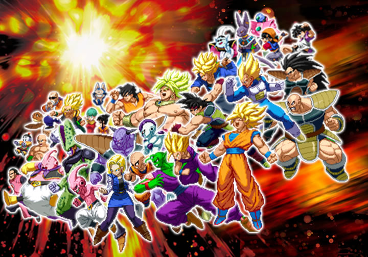 Dragon ball z extreme butoden 3ds le site officiel for Portefeuille dragon ball z