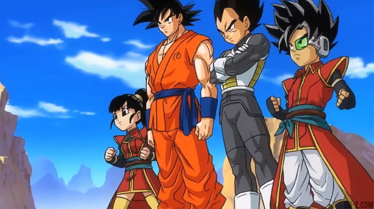 Dragon Ball Heroes Fukkatsu no F