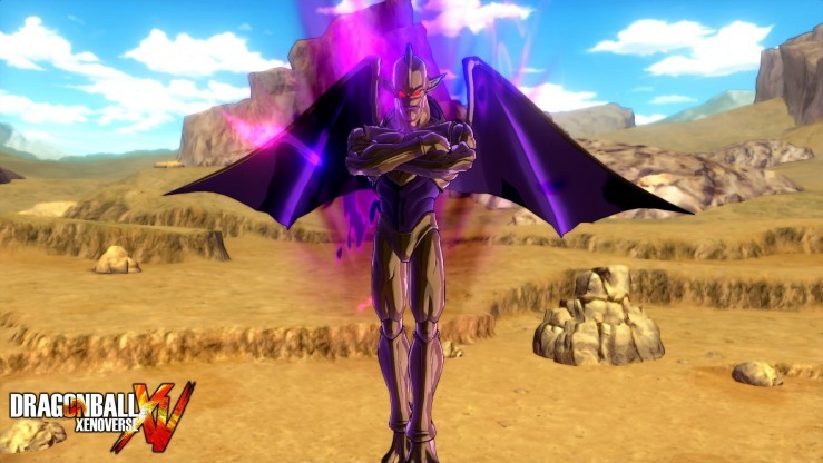 Dragon Ball Xenoverse DLC 2 10
