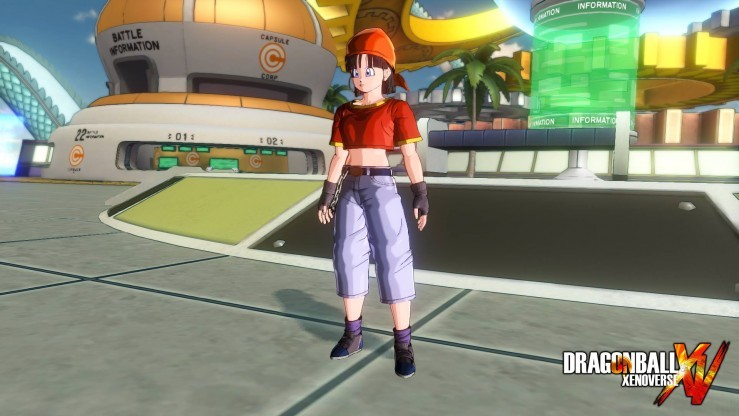 Dragon Ball Xenoverse DLC 2 11