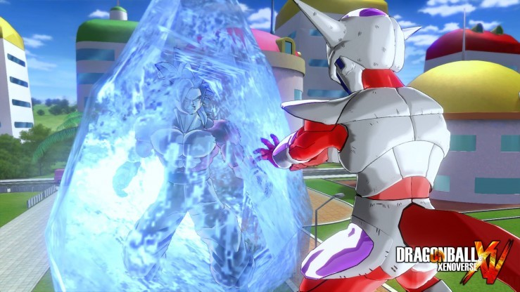 Dragon Ball Xenoverse DLC 2 14