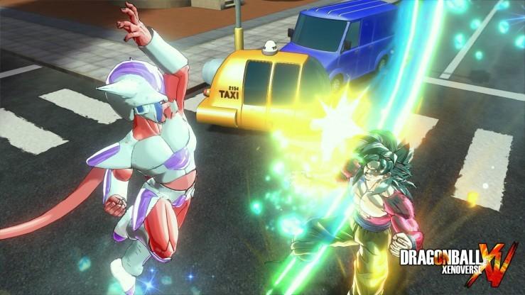 Dragon Ball Xenoverse DLC 2 16