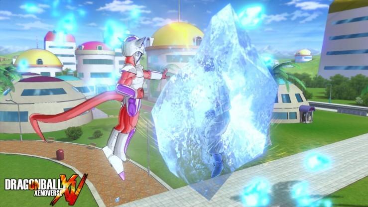Dragon Ball Xenoverse DLC 2 19