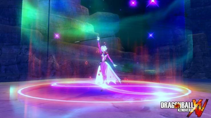 Dragon Ball Xenoverse DLC 2 21