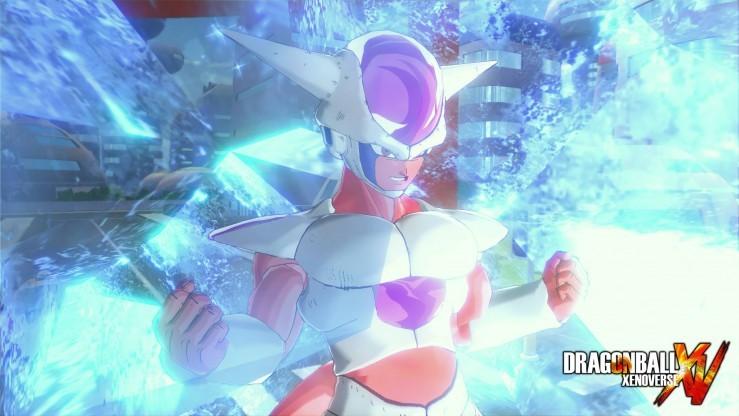 Dragon Ball Xenoverse DLC 2 24