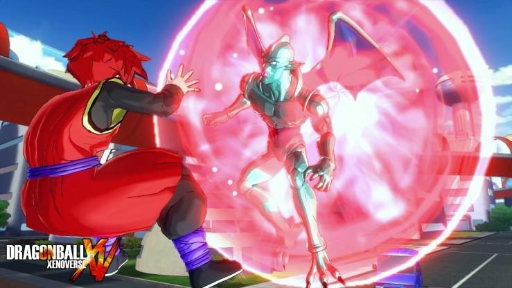 Dragon Ball Xenoverse DLC 2 26