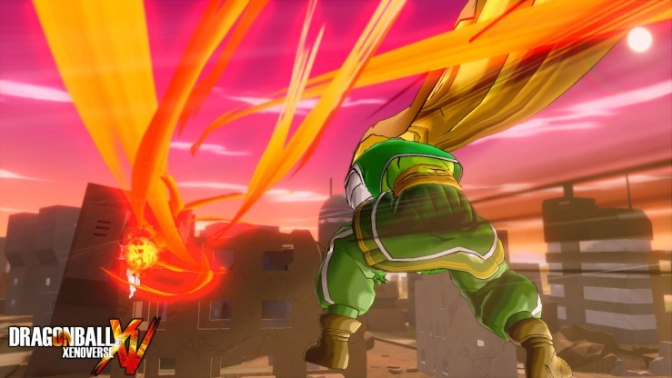 Dragon Ball Xenoverse DLC 2 27