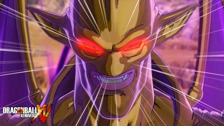 Dragon Ball Xenoverse DLC 2 31