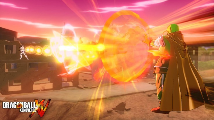 Dragon Ball Xenoverse DLC 2 32