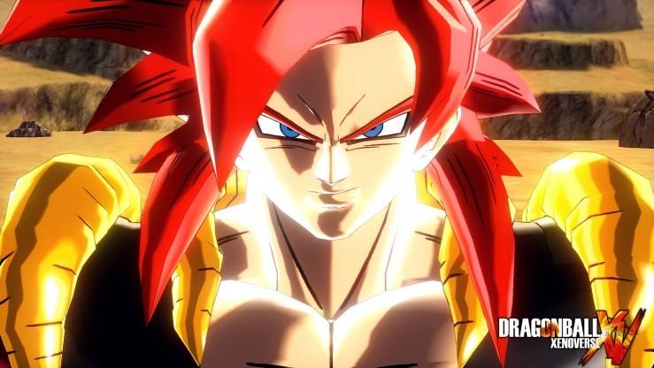 Dragon Ball Xenoverse DLC 2 7