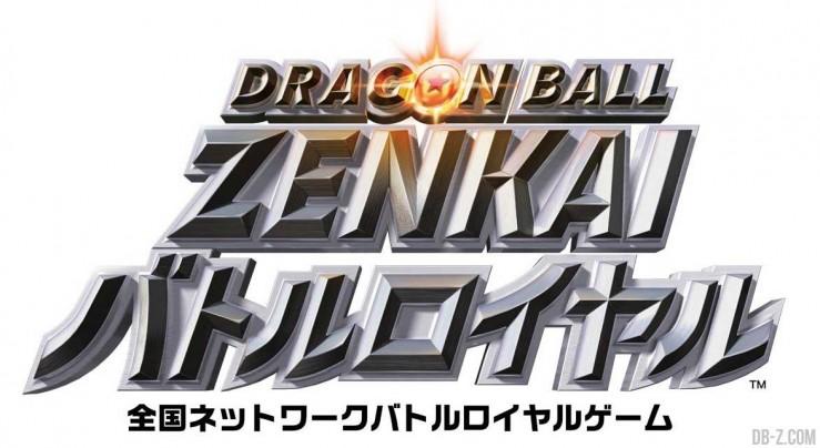 Dragon Ball Zenkai Battle Royale