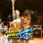 Dragon Ball Kai Ending 5 Dont let me down
