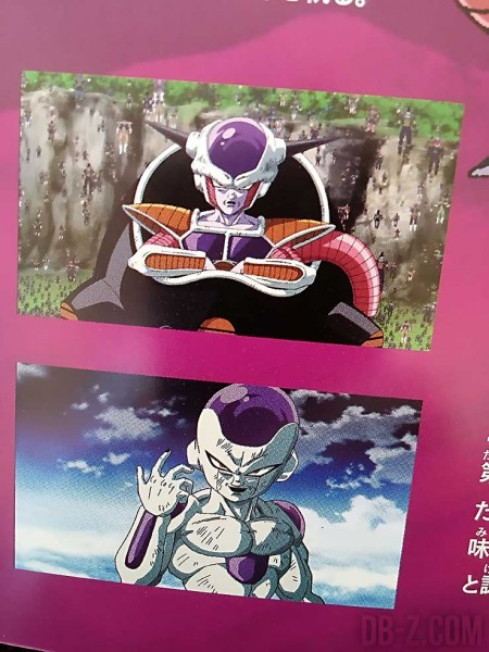Dragon Ball Resurrection F Guide 11