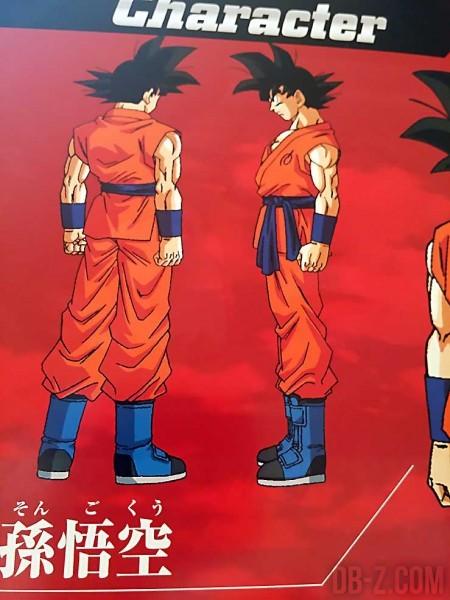 Dragon Ball Resurrection F Guide 27
