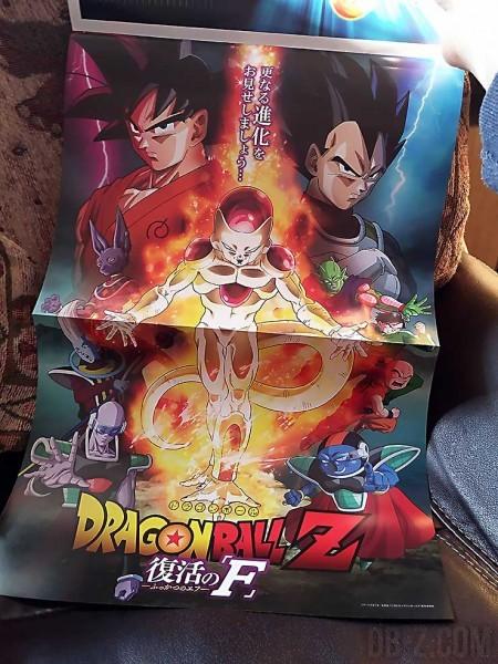 Dragon Ball Resurrection F Guide 36
