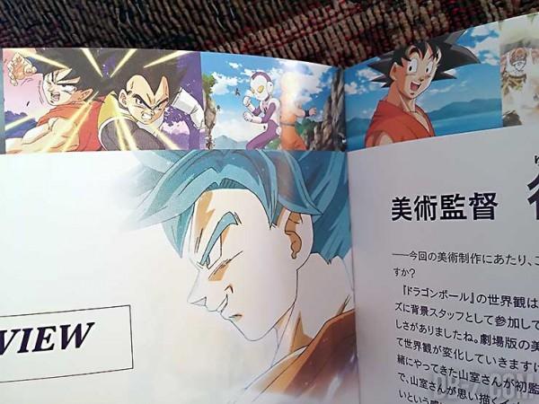 Dragon Ball Resurrection F Guide 44