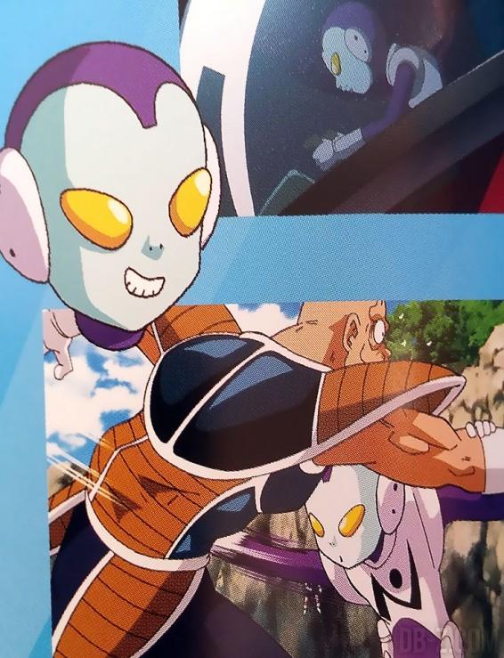 Dragon Ball Resurrection F Guide 55