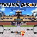 Dragon Ball Xenoverse Tenkaichi Budokai