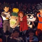 Dragon Ball Z Resurrection F Kyoto