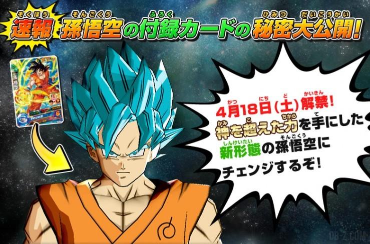 Goku Super Saiyan God Super Saiyan SSGSS