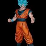 Master Stars Piece Goku SSGSS custom