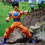Figurine SHFiguarts Ultimate Son Gohan