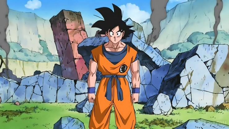 Super Saiyan God Super Saiyan GOKU SSGSS _0001