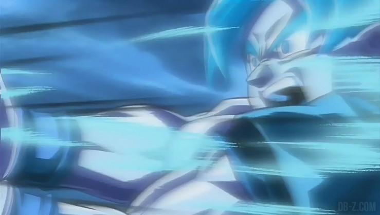 Super Saiyan God Super Saiyan GOKU SSGSS _0013