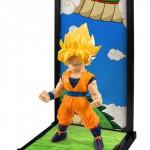 Tamashii Buddies Goku