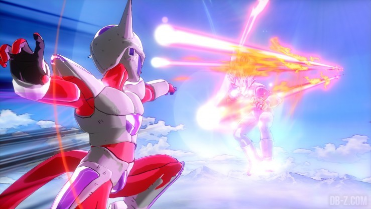 Xenoverse Frieza_Ultimate_Emperor_Death_Beam