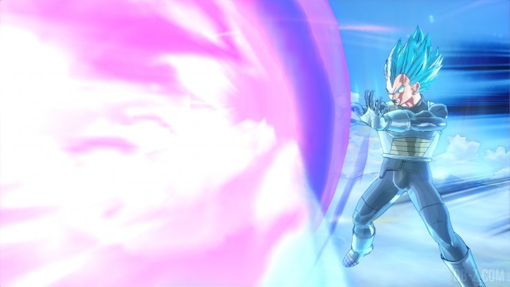 Xenoverse SSGSS_Ultimate_SuperGalick_2_1429536489