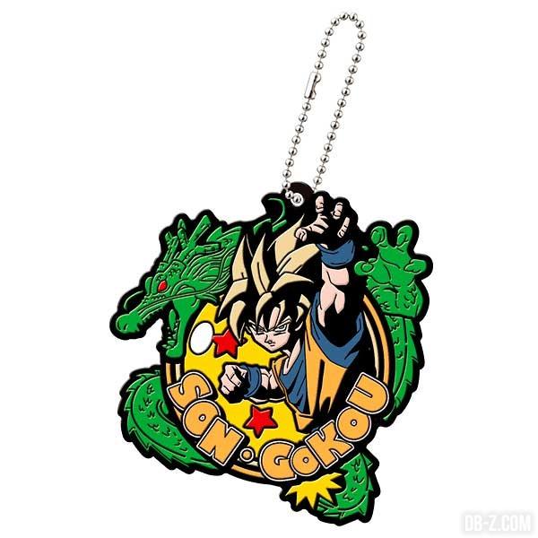 porte-cle-dragon-ball-goku