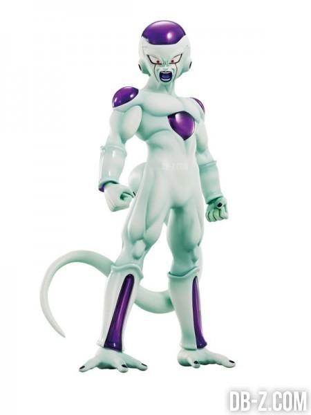 DOD Freezer figurine