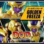 DOD Golden Freezer