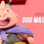 DOD Majin Buu
