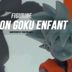 DOD Son Goku enfant