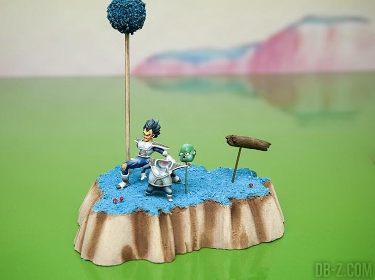 Diorama DBZ Namek (3)