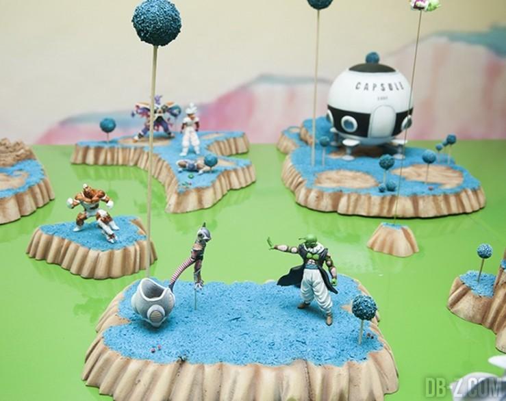 Diorama DBZ Namek (6)