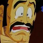 Dragon Ball Kai 154 Satan