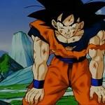 Dragon Ball Kai 154 Goku