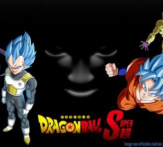 Dragon Ball Super nouvel ennemi