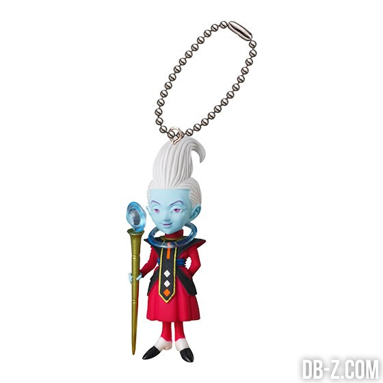 Dragon Ball UDM Burst 12 Whis