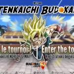 Dragon Ball Xenoverse Tournament