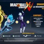 Dragon Ball Xenoverse DLC Pack 3