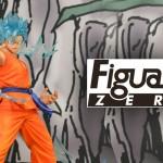 Figuarts Zero Goku SSGSS