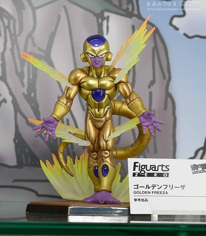 Figuarts Zero Golden Freezer