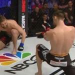 Kamehameha MMA Free Fight