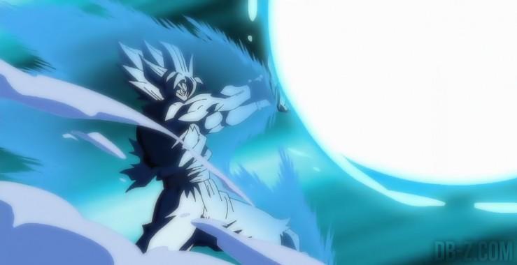 Kamehameha de Goku