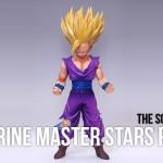 Master Stars Piece The Son Gohan Super Saiyan 2